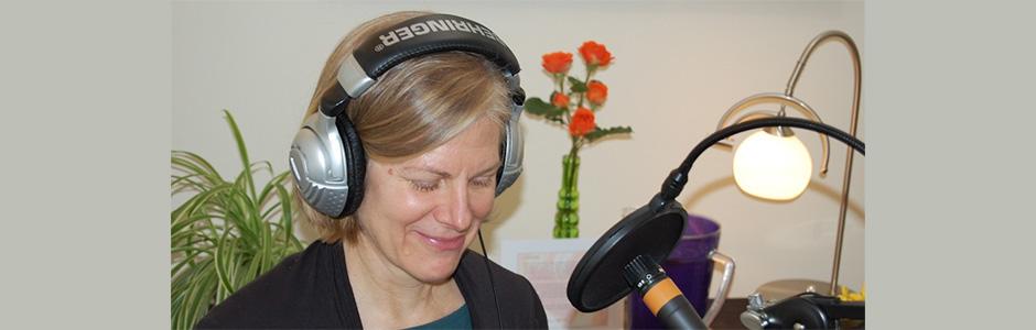 Artemis Radio -- Podcasts on the leading edge for women